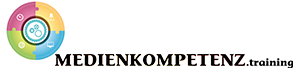 MEDIENKOMPETENZ.training Logo